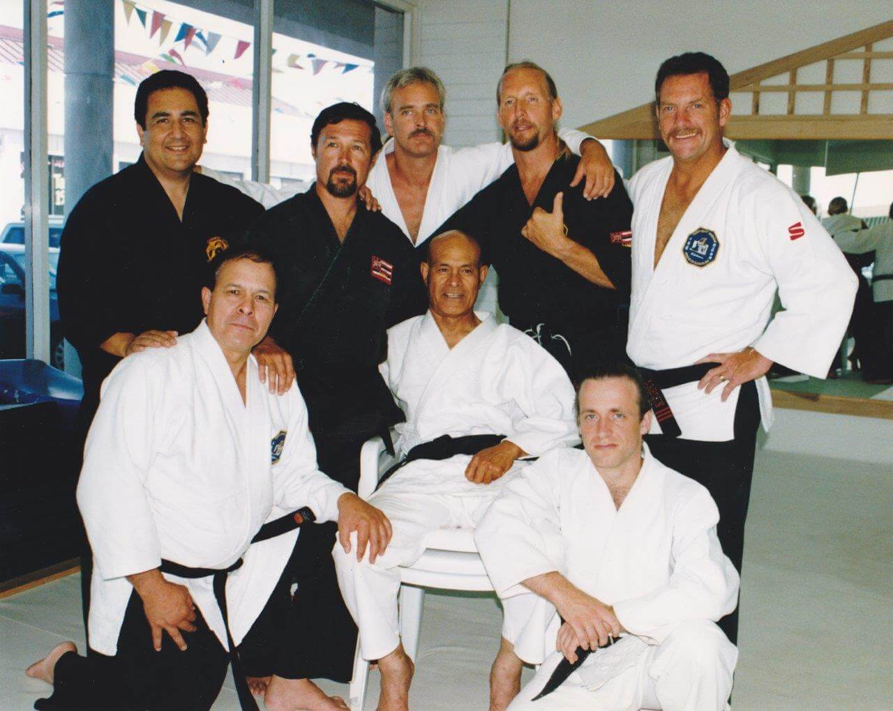 Kilohana Professors and Kimo Hatchie