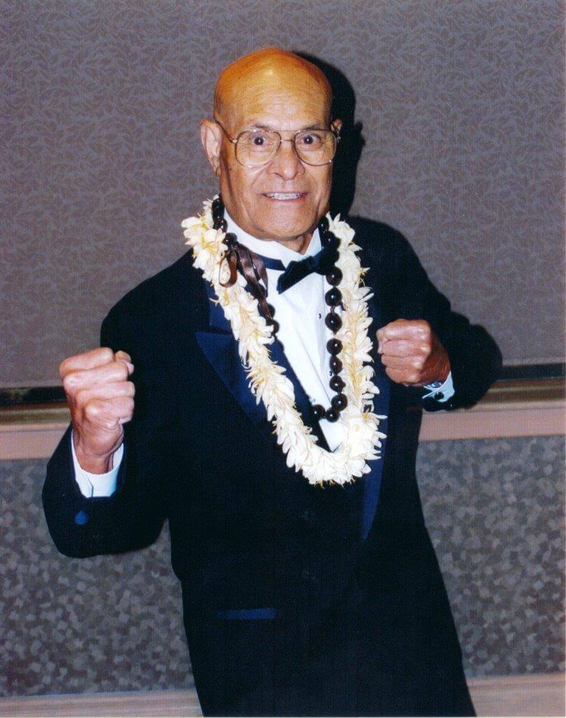 Prof. Kimo Hatchie